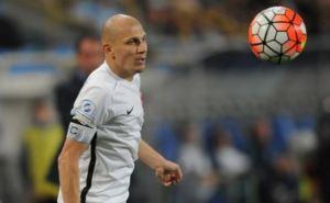 Капитан «Зари» пригласил болельщиков в Харьков на матч против «Шахтера»