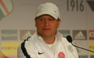 Главный тренер луганской «Зари» остался доволен матчем против «Шахтера»