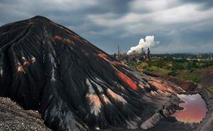 Донбассу грозит экологическая катастрофа. —Медведчук