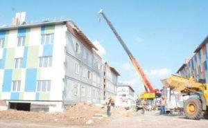В Харьковской области отремонтируют 13 объектов для переселенцев
