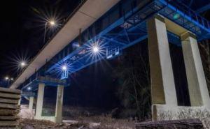 В апреле начнут ремонтировать мост через Северский Донец возле Новодружеска