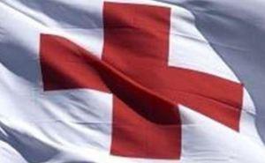 Красный Крест выделит дополнительно $60 миллионов на помощь Донбассу