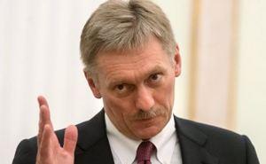 Никаких сценариев о присоединении Донбасса кРФ нет. —Песков