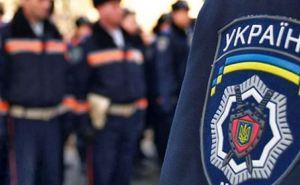За беспорядками в Луганске в 2014 году стояли представители власти. —Лукаш