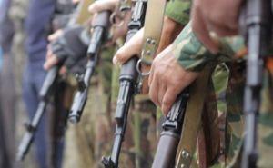 На Донбассе с начала АТО погибли почти три тысячи военных. —Минобороны