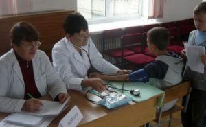Только треть харьковских учеников здоровы. —Статистика