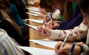 В Луганской области для участия в ВНО зарегистрировались 3853 человека
