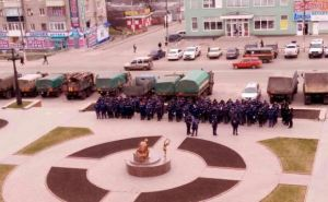 В Балаклею вернулись все эвакуированные жители