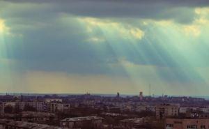 Прогноз погоды в Луганске на 29марта