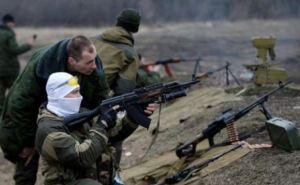 В ДНР прошли совместные учения и сборы военнослужащих и резервистов