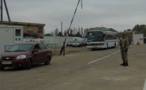 С 5апреля в ДНР пустят автобусный маршрут к КПВВ «Гнутово»