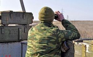 Эпицентр противостояния— мариупольское направление. Сутки на Донбассе