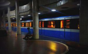 В Харькове усилили меры безопасности в метро