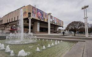 В Харькове начали работать фонтаны