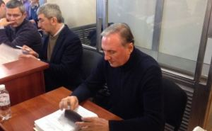 Ефремов назвал ложью обвинения ГПУ в выводе денег за рубеж