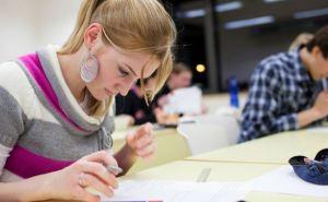 В Луганской области для участия в ВНО зарегистрировались почти 4 тыс. человек