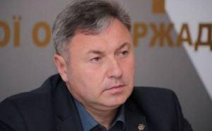 Луганский губернатор хочет объединить все вузы в один «вроде Гарварда»