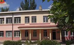 Как в Луганске восстанавливают объекты социальной сферы (видео)