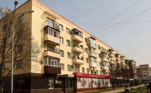 В Харькове реконструируют фасады 90 домов
