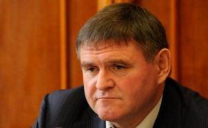 Мэр Северодонецка подал в отставку