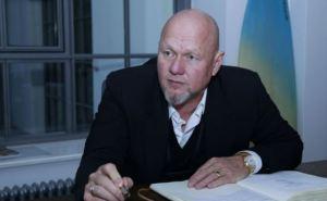 Питер Дитенбергер: Украина имеет большой потенциал