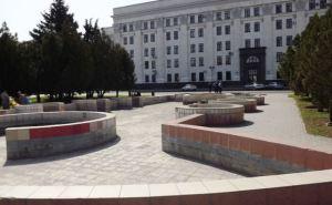 В Луганске 1мая заработают фонтаны