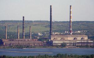 Из-за нехватки антрацита  в Украине остановилась еще одна ТЭС
