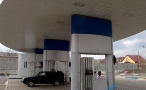 В Луганске возникли перебои с бензином