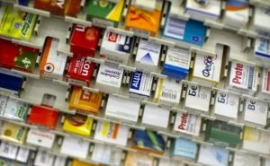 Программа «Доступные лекарства» будет действовать в 154 аптеках Луганской области