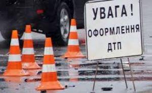 Украина— один из лидеров по смертности на дорогах