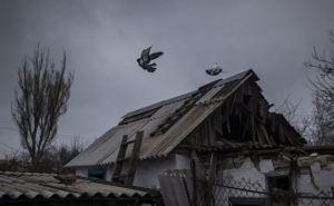 Каждый третий житель Донецкой области нуждается в медикаментах, каждый четвертый— в еде. —Социологи
