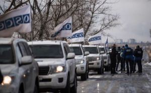 Патрули СММ ОБСЕ приостановили работу на территории ЛНР. —СМИ