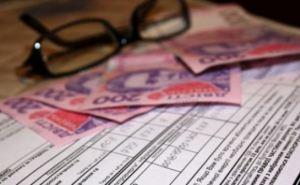 В Луганской области получают субсидии более 150 тысяч семей