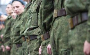 В Украине начали создание единого всеукраинского реестра призывников