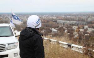 Миссия ОБСЕ сократила количество патрулей, работающих в самопровозглашенной ЛНР