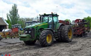 Аграрии самопровозглашенной ДНР приступили к севу технических культур