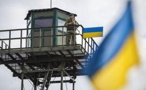 В Харьковской области усилят меры безопасности на границе сРФ