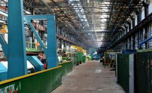В ДНР возобновил работу Харцызский канатный завод В«СилурВ»