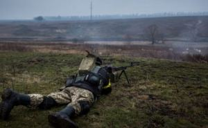 Раненые и убитые. Ситуация на Донбассе
