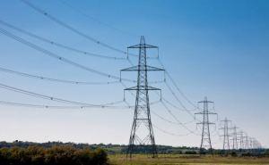 Авдеевку подключили к новой линии электропередач