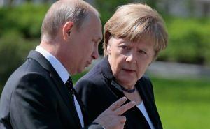 Выборы на Донбассе возможны после контроля Украиной над границей с Россией. —Меркель