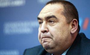 Плотницкий хочет выставить счет ОБСЕ за разрушенные дома