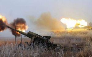 Сутки на Донбассе. Есть раненые среди военных и гражданских