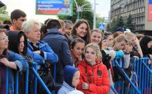 В Луганске 12мая выступят Александр Маршал и группа «Мираж»