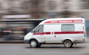 В Донецке в результате обстрелов ранен ребенок