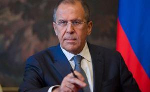 Россия будет добиваться полной безопасности ОБСЕ на Донбассе. —Лавров