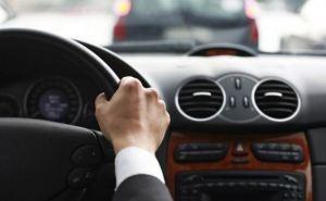 В Луганской области на выходных поймали 16 пьяных водителей