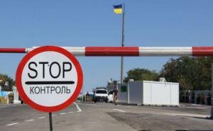КПВВ Майорск попал под обстрел