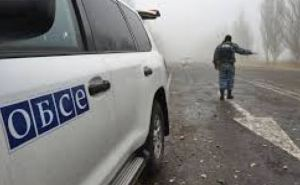 Миссия ОБСЕ будет патрулировать Донбасс только по дорогам с твердым покрытием