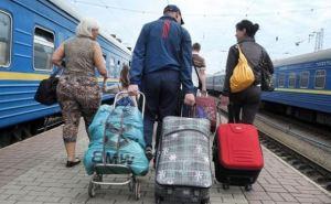 Почти 3 миллиона граждан покинули зону конфликта на Донбассе. —Красный Крест